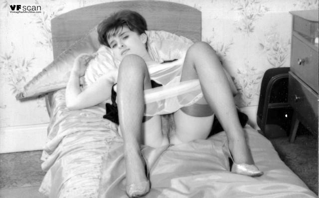 flash Porn archive vintage