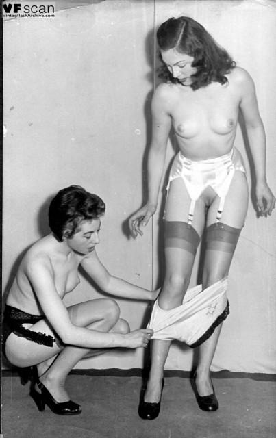 Lesben massage pornos
